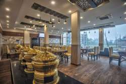New Digha Dining Photos